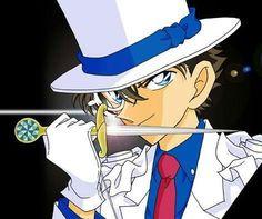 Kaito Kid (Detective Conan)