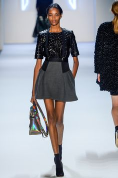 love that skirt! Milly FW13