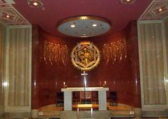 """""""Our Lady's Immaculate Heart""""--Basilica of the National Shrine of the Immaculate Conception - Wikimedia Commons"""