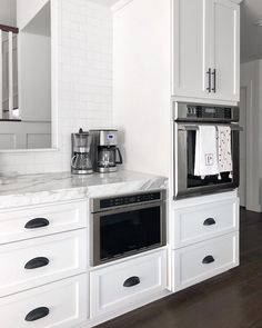 Finally Sharing Our Full Kitchen Remodel - My Style Diaries; Emtek Cup pulls in Flat Black. Bin Pull cabinet hardware by Emtek Finally Sharing Our Full Kitchen Remodel - My Style Diaries; Emtek Cup pulls in Flat Black. Bin Pull cabinet hardware by Emtek Kitchen Cabinet Hardware, Farmhouse Kitchen Cabinets, Modern Farmhouse Kitchens, Kitchen Handles, Black Kitchens, Rustic Farmhouse, Kitchen Pulls, Kitchen Hardware Trends, Kitchen Countertops