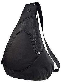 8e6e35c0b86c Monostrap Rucksack Backpack Triangle One Shoulder Cross Body Messenger Bag