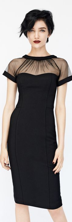 love, love, loooove this dress!!!  Maggy London at Nordstrom $148