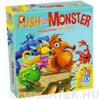 """Push a Monster - """"lökött szörnyek"""", díjnyertes társasjáték gyerekeknek"""