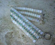 tila (pronounced Tee-la) Bracelet