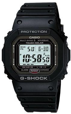 G-Shock GW 5000