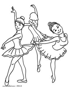 the most incredible interesting dancer coloring pages httpcoloring alifiah