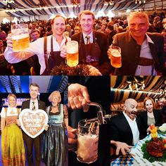 ONLY 2 WEEKS TO GO! This time in two weeks time the Lord Mayor Graham Quirk will have already 'tapped the keg' and Oktoberfest Brisbane 2015 will be in full swing! Are you ready to #GetYourGermanOn? #OktoberfestBrisbane #OFBris15 #FlashbackFriday