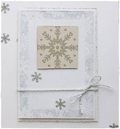 misha_cards / *Mrazivé Vianoce*