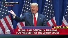 Donald Trump FULL SPEECH: 2016