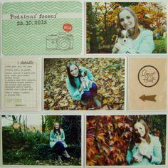 Můj papírový relax: Project life 11 - left page Project Life, Relax, Projects, Books, Log Projects, Blue Prints, Libros, Book, Book Illustrations