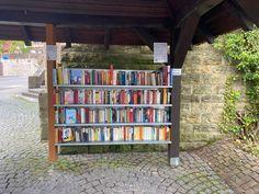 in Weissach im Tal Bookcase, Shelves, Home Decor, Shelf, Book, Viajes, Shelving, Decoration Home, Room Decor