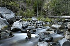 Four Awesome Northern California Hot Springs