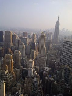 NYC view #paisaje new yorkino # afternoon