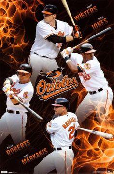 Baltimore Orioles 2010 Baltimore Orioles Baseball, Chicago Cubs Baseball, Tigers Baseball, Baltimore Maryland, Baltimore Ravens, Football, Baseball Buckets, Baseball Tees, American Football