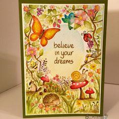 Storybook card | Flickr - Photo Sharing!