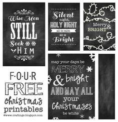 christmas Archives - Craftinge{E}
