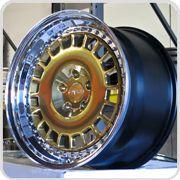 Forged 3 Piece Flat Vce Rotiform Wheels Rotiform Wheels Rotiform Wheel