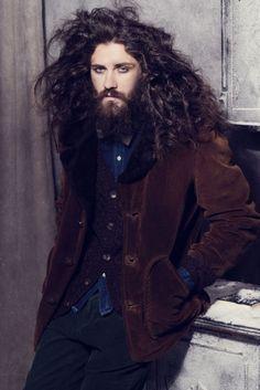 Beautiful 50+ Fantastic Long Hair And Beard Ideas For Handsome Man https://www.tukuoke.com/50-fantastic-long-hair-and-beard-ideas-for-handsome-man-8327