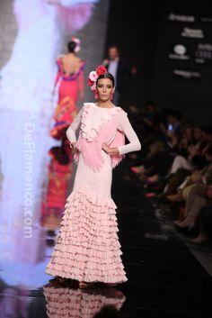 Fotografías Moda Flamenca - Simof 2014 - Amparo Maciá 'Autentica' Simof 2014 - Foto 13