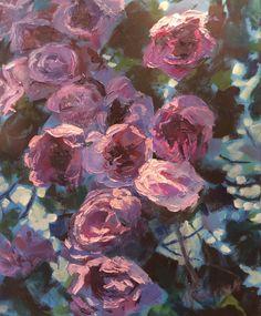 Blooming Marvellous by Jean Perrett