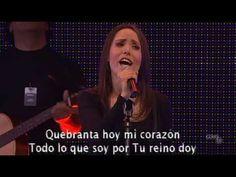 Hillsong United  Hosanna en Español Spanish Christian Music, Christian Songs, Hillsong United, My Music, Worship, Teacher, The Unit, Youtube, Videos