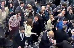FIGURES. Prosecutor Who Filed Sham Charges Against Corey Lewandowski Is Part of Hillary's Inner Circle - The Gateway Pundit