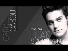 Luan Santana - Cabou cabou (Áudio original) - OFICIAL - YouTube