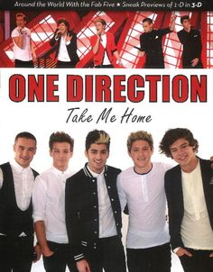 This account details the band's meteoric rise in 2012, as both Up All Night and Take Me Home debuted at No. 1 and One Direction sold out arenas from New York to New Zealand. Readers discover Air Force One Direction, the private plane the band takes from concert to concert, and the famous venues. In addition, the book goes behind the scenes of 1D in 3D with director Morgan Spurlock and gives a glimpse of the diverse selection of One Direction merchandise in stores. Visit to find out more!