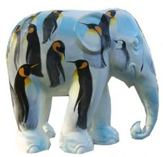 pinquin elephant 2010 emmen