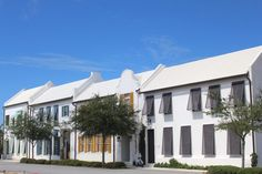 A short summary of my trip to the luxury community of Alys Beach, Florida located in just off the beautiful Gulf Coast. Gas Lanterns, New Orleans French Quarter, Gas Lights, Copper Lighting, Exterior Lighting, Future House, Beach House, Floor Plans, Florida