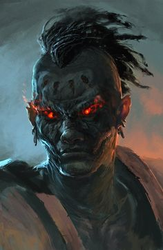 FANTASY UNDEAD ART - Google Search