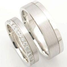 Snubní prsteny. Wedding rings.
