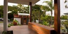 Taragindi 03 Garden Bridge, Brisbane, Design Projects, Landscape Design, Deck, Outdoor Structures, Outdoor Decor, Plants, Garden Ideas