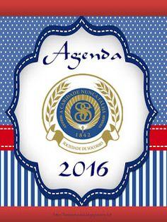 ★ Born to shine ★: Agenda 2016-Sociedade de Socorro