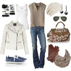 Winter Warmer, created by inge-newport on Polyvore