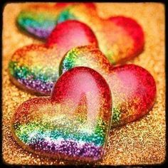 Wow these are really lovely Valentines Day Heart Love Pictures. If you want to make your valentine awesome than share this post with your valentine partner. I am sure he or she will be your valentine. Must share. Taste The Rainbow, Rainbow Heart, Over The Rainbow, Rainbow Things, Rainbow Glass, Rainbow Magic, I Love Heart, Happy Heart, Heart Pics
