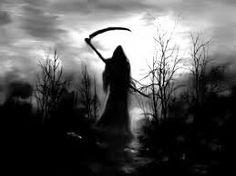 Wie de dood heeft gezien, is blij met koorts.