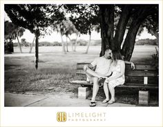 dog, country, tampa, st. petersburg, rustic, engagement, photoshoot, blue skies, green grass,palm trees, destination wedding, limelight, stepintothelimelight, international diamond center, engagement photography, wedding photography, beach, park, puppy, park bench, black and white,