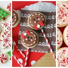 A Christmas classic just got a whole lot more creative. Christmas goodies