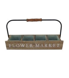 Rusty Tin 12.5 cm Wheelbarrow Prim Country Crafts Cardmaking Embellishment