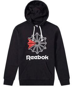 Reebok Mens Sweatshirts, Hoodies, Outfit Grid, S Star, Casual Looks, Reebok, Active Wear, Sportswear, Mens Fashion