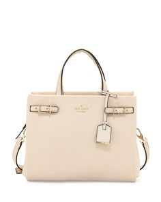 holden street olivera bag, pebble by kate spade new york at Neiman Marcus. $378.00