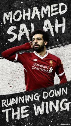 Soccer Tips. One of the best sports on the planet is soccer, generally known as football in a lot of countries. Liverpool Anfield, Salah Liverpool, Liverpool Players, Liverpool Football Club, Liverpool Kit, Liverpool Fc Wallpaper, Liverpool Wallpapers, Soccer Skills, Soccer Tips