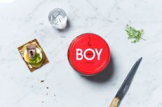 BOY REDESIGN — The Dieline - Branding & Packaging