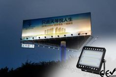 30W  Windows LED flood light ,has 5 models can be chosen,can be applied in many places such as plaza,LED big display, and other tourist places. web:www.lead-lighting.com