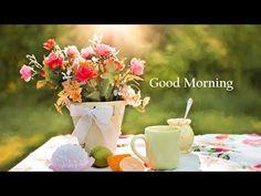 Morning Music for Positive energy & Harmony Inner Peace | Music for Mood & Creativity 432 Hz - YouTube