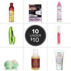 New Products Added! Over 200 Drugstore Steals Under $10