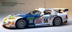1999 Chrysler Viper GTS-R #56