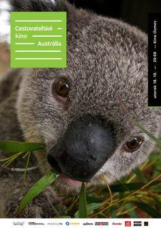 Cestovateľské kino - Austrália