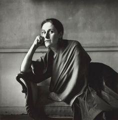 Dora Maar, France, 1948 -by Irving Penn [+] from artic